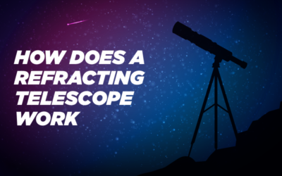 How Does a Refracting Telescope Work