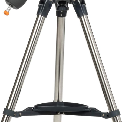 Celestron AstroMaster 114EQ Newtonian Telescope Build quality