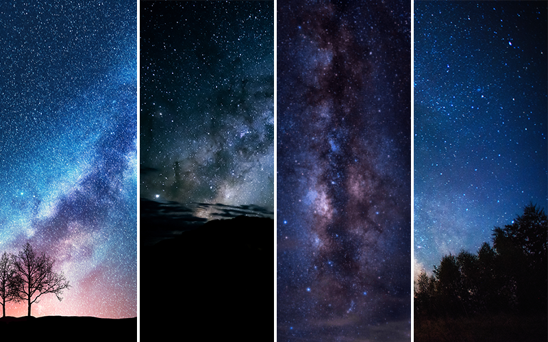 Tips for Astrophotography