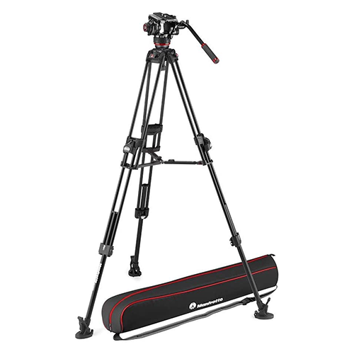 Tripod for astrophotography
