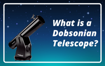 What is a Dobsonian Telescope?