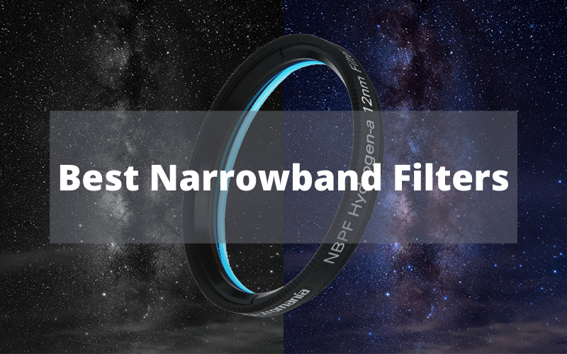 10 Best Narrowband Filters